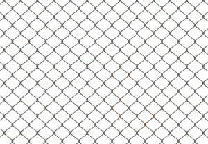 mesh-fence